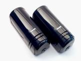 Detectores infrarrojos